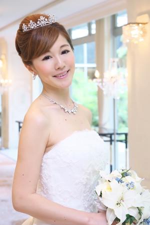 コームティアラ ウェディング ブライダル 結婚式