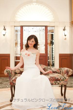 ドレスコサージュ ウェディング ブライダル 結婚式