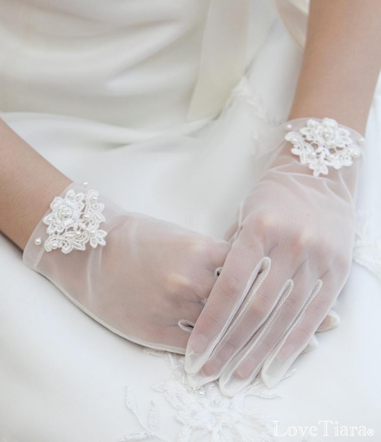 グローブ ウェディング ブライダル 結婚式