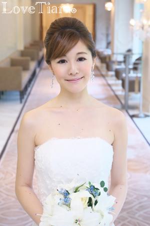 イヤリング ウェディング ブライダル 結婚式