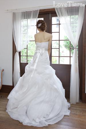 サッシュベルト ウェディング ブライダル 結婚式